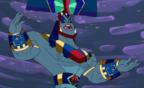 Quetzalcoalt legend quest