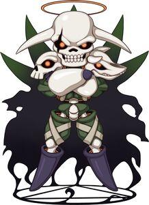 Ragnarok Dark Lord SD