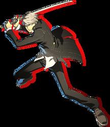 Shadow Yu