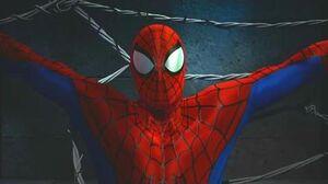 Spider-Man Shattered Dimensions - Level 1 Kraven (Platinum Medal)