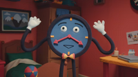Tony's appearance in DHMIS 6