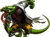 Lizard (Marvel Comics)