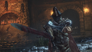 Abyss Watcher Ready for Battle