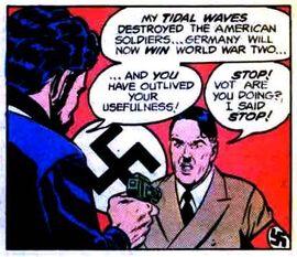 Adolf Hitler (DC)