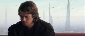 Anakin shame