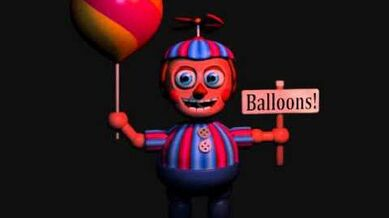 Balloon Boy Says Hello!