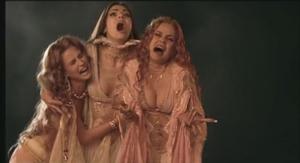 Brides of Dracula sob