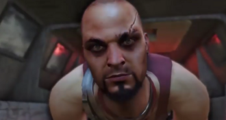 Far Cry 3 All Vaas Scenes Dialogue YouTube