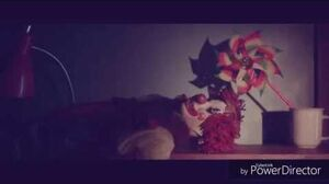 Poltergeist clown Tree scene 2015