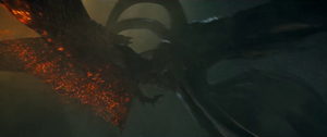 Rodan vs King Ghidorah (MonsterVerse)