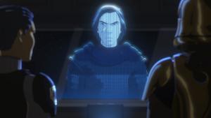 Star Wars Resistance Kylo Ren