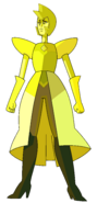 Yellow Diamond-0