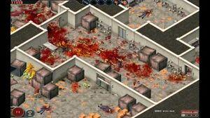 Alien Shooter (2003) HD Gameplay