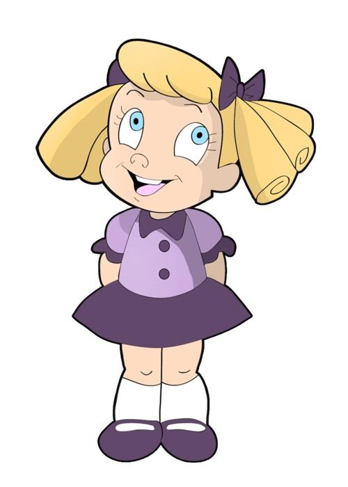 Baby Doll Villains Wiki Fandom Powered By Wikia