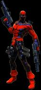 Deadpool Ultimate