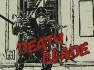 Death blade
