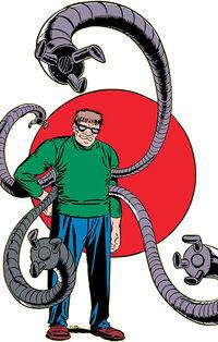 Doctor Octopus 3