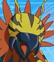 Flymon's Head