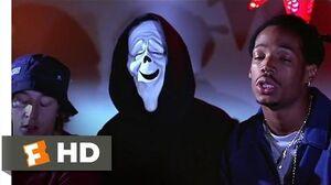 Scary Movie (10 12) Movie CLIP - Hot Sex, Killer Rap (2000) HD