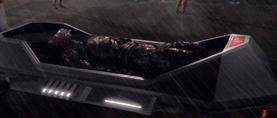 Vader Medical capsule
