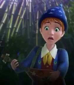 Wendell (Sofia the First)