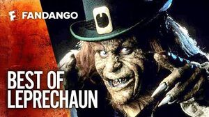 Best Leprechaun Quotes, Kills & Creepouts Movieclips