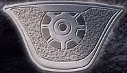 Black Satan insignia