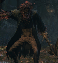 Bloodborne Large Huntsman