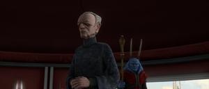 Chancellor Palpatine native