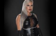 Dana Brooke in Black