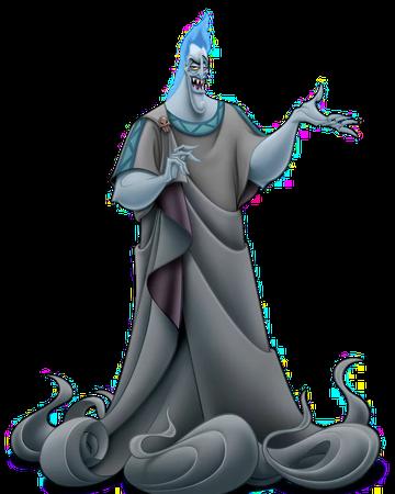 Hades Disney Villains Wiki Fandom
