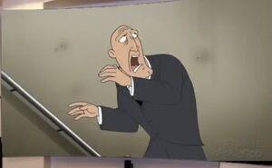 Kojak Screams