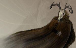 Lord Arawn