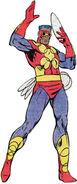 Marvel Ringleader
