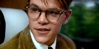 Matt damon mr ripley