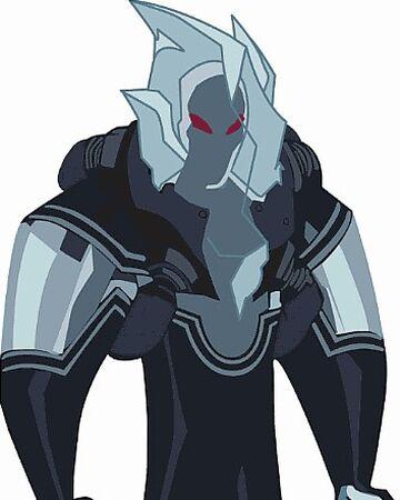Mr Freeze The Batman Villains Wiki Fandom