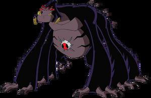 Negative Ultimate Spidermonkey