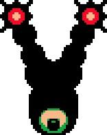 Shadow 6 (Death Eye)