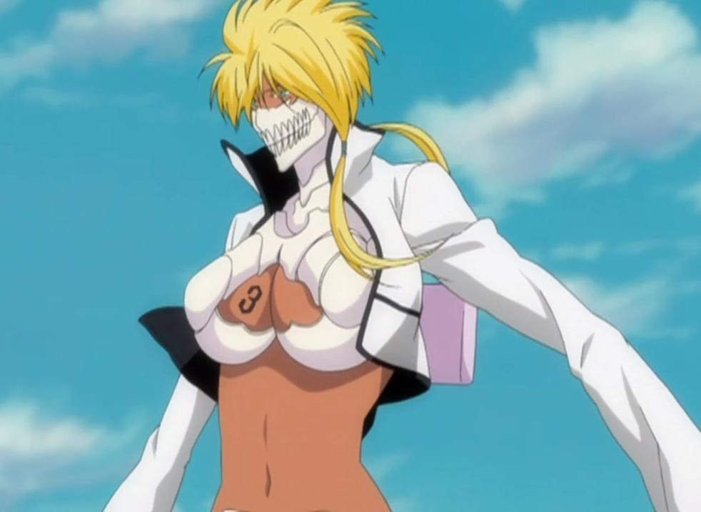 Tia Harribel The Third Espada Bleach Anime 10978801 982 718