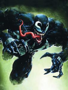 Venom Vol 3 1 Variant