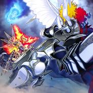 Zefra War