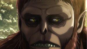 Zeke Beast Titan anime 12
