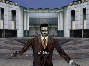 ZombieGoldman