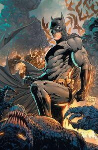 Batman Vol 3 63 Textless Variant