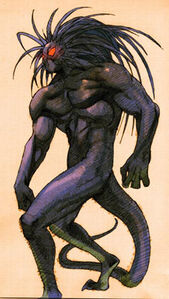 Blackheart (Earth-30847) from Marvel vs. Capcom 2 New Age of Heroes 0001