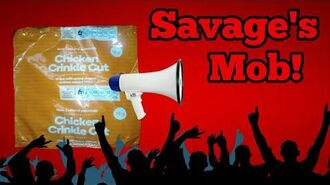DDB Movie Savage's Mob!