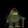 Donbot pixel