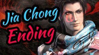Dynasty Warriors 9 Jia Chong Ending