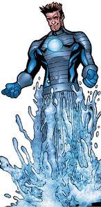 Hydro-Man-Marvel