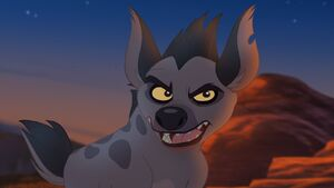 Janja Double Cross
